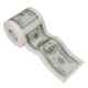 Hundred Dollar Toilet Paper, One Size