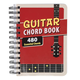 Guitar Chord Book, One Size