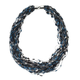 Confetti Necklace with Magnetic Clasp, One Size