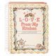 With Love From My Kitchen Memory Cookbook, One Size