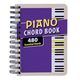 Piano Chord Book, One Size