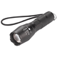 High Brightness Zoom Flashlight by LivingSURE™, One Size