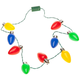 Jumbo Christmas Necklights, One Size