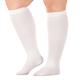 Healthy Steps™ Wide Calf Compression Socks 15-20 mmHg, 3 Pr, One Size