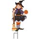 Metal Trick-or-Treat Girl by Fox River Creations™, One Size