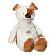 Personalized Stuffed Puppy, One Size