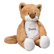 Personalized Stuffed Cat, One Size