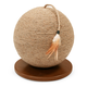 Kitty Power Paws Sphere Scratching Post, One Size