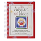 An Advent of Ideas Daily Activity Book, One Size