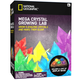 National Geographic™ Mega Crystal Growing Lab, One Size