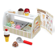 Melissa & Doug Scoop & Serve Ice Cream Counter, One Size