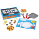 Melissa & Doug Wooden Flip & Serve Pancake Set, One Size