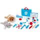 Melissa & Doug Examine & Treat Pet Vet Play Set, One Size