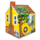Melissa & Doug Cardboard Indoor Playhouse, One Size