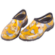 Sloggers Chicken Print Waterproof Garden Shoes, One Size