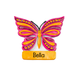 Personalized Butterfly Magnet, One Size