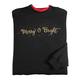 Merry & Bright Sweatshirt, One Size