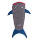 Blankie Tails™ Kids Shark Tail, One Size