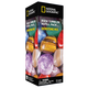 National Geographic™ Rock Tumbler Refill Pack Gemstone Mix, One Size