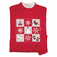 Winter Icons Sweatshirt, One Size