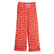 Lounge Pants Trees, One Size