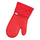T-Fal Waffle Oven Mitt with Silicone Exterior, One Size