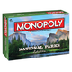 MONOPOLY: National Parks Edition, One Size