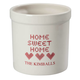 Personalized Home Sweet Home Etched Crock 2 Quart, One Size