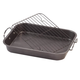 Roasting Pan with Rack, One Size