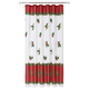 Holly Shower Curtain Set, One Size