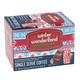 Peppermint Bark Single Serve Coffee Set of 10, One Size