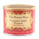 The Peanut Shop Caramel Apple Honey Roasted Peanuts, 11 oz., One Size