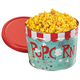 Cheezzzy Cheddar Popcorn Tin 16.5 oz., One Size