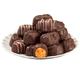 Dark Chocolate Creams, 8 oz., One Size