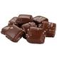 Dark Chocolate Sea Salt Caramels, 6 oz., One Size