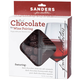 Sanders® Dark Chocolate for Wine Pairing, 6.5 oz.