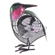 Hummingbird Fan, One Size