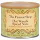 The Peanut Shop Hot Wasabi Peanuts, 10.5 oz., One Size