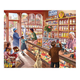Old Candy Store 1000 Pc. Puzzle, One Size