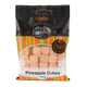 Pineapple Cubes 4.4 oz., One Size