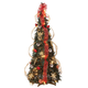4' Classic Angel Pull-Up Tree by Holiday Peak™, One Size
