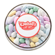 Mini Jordan Almonds Gift Tray by Mrs. Kimball's Candy Shoppe, One Size