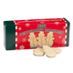 Extra Buttery Peppermint Snowmen Cookies, 4.65oz., One Size