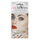 MyBrows™ Long Lasting Eyebrow Transfers Medium Arch, One Size