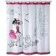 Chloe Shower Curtain, One Size