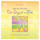 One Day at a Time Mini Wall Calendar, One Size