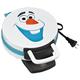 Disney Frozen Olaf Waffle Maker, One Size