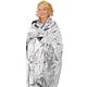 Emergency Blanket, Set of 4, One Size