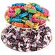Tootsie Roll™ Midgees™ & Tootsie Roll™ Fruit Chews, One Size