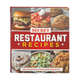 Secret Restaurant Recipes, One Size
